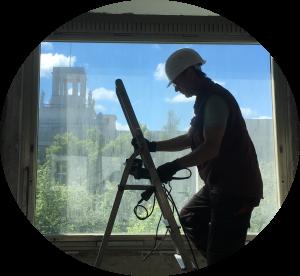 Wiederverwendung von Fenstern